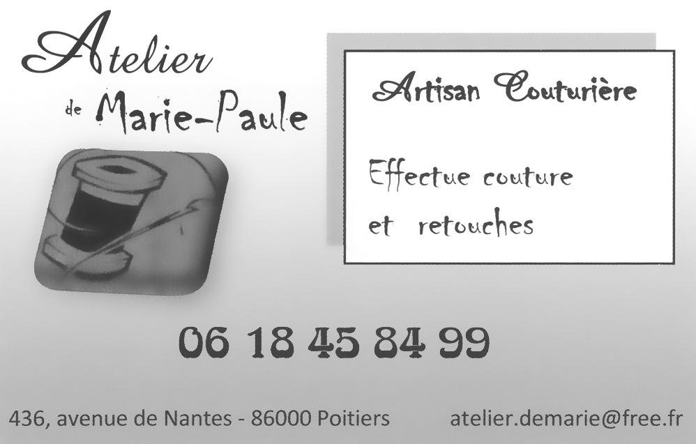 Atelier Marie Paule
