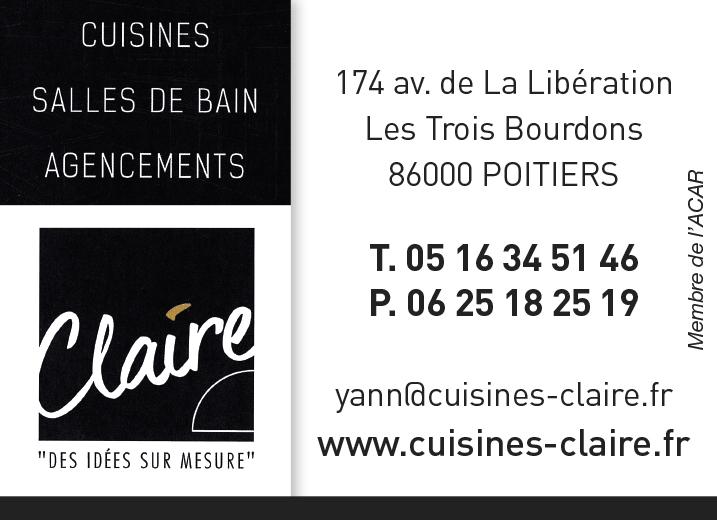 Claire Cuisines