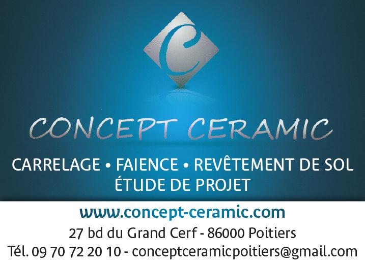 Concept Ceramic