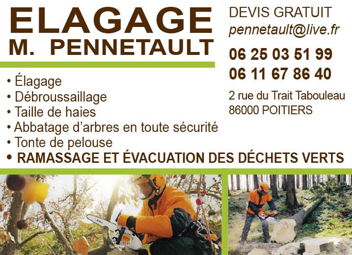 Elagage Pennetault