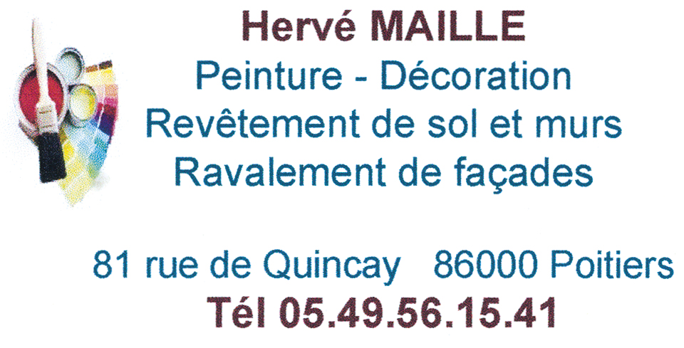 Maille Herve