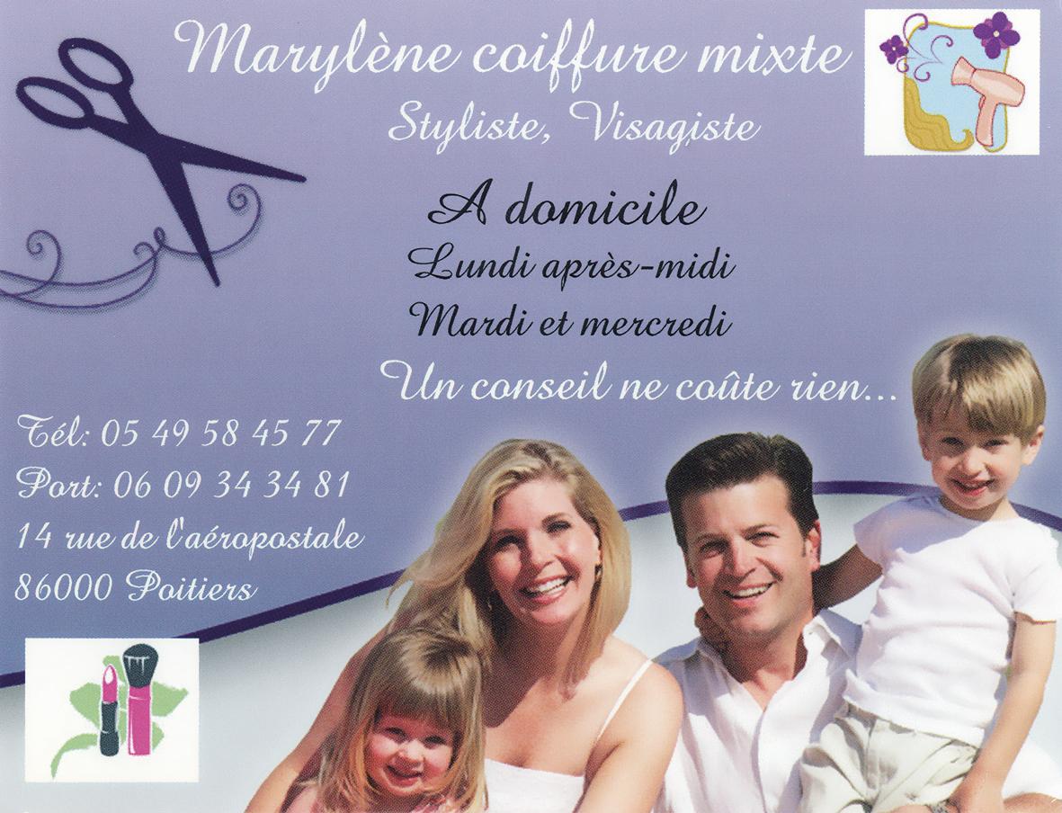 Marylene Coiffure
