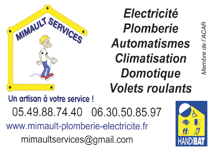 Mimault Services