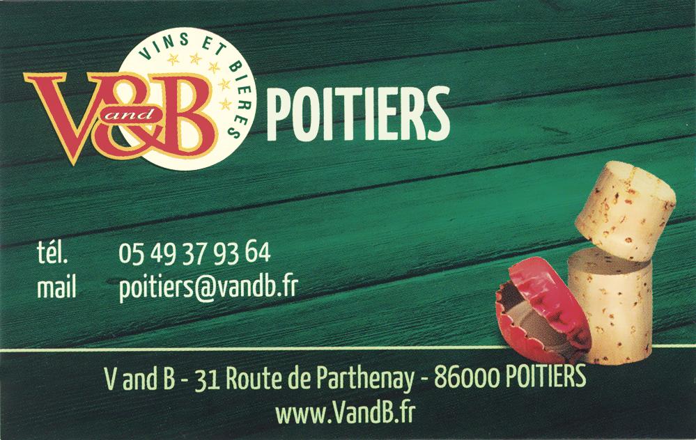 VB Poitiers